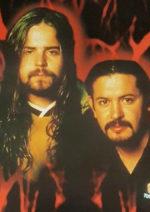 SEPULTURA 1996